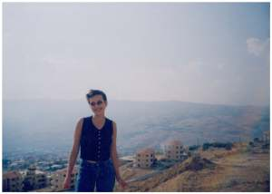 Peisajul sirian
